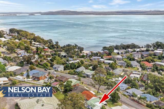 39 Government Road, Nelson Bay NSW 2315