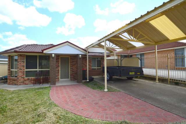 72A Kempt Street, Bonnyrigg NSW 2177