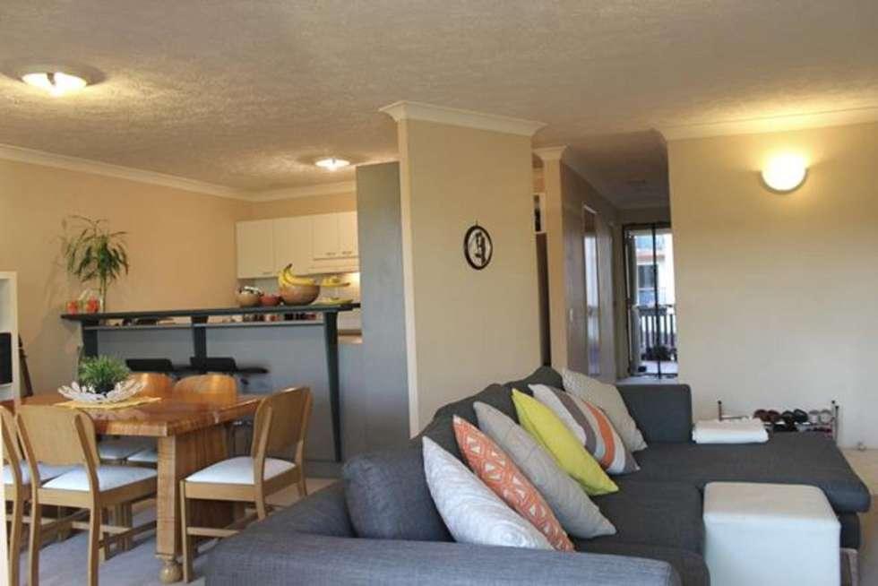 Third view of Homely unit listing, 3/88 L'Estrange Terrace, Kelvin Grove QLD 4059