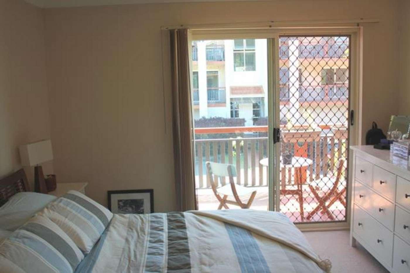 Fifth view of Homely unit listing, 3/88 L'Estrange Terrace, Kelvin Grove QLD 4059