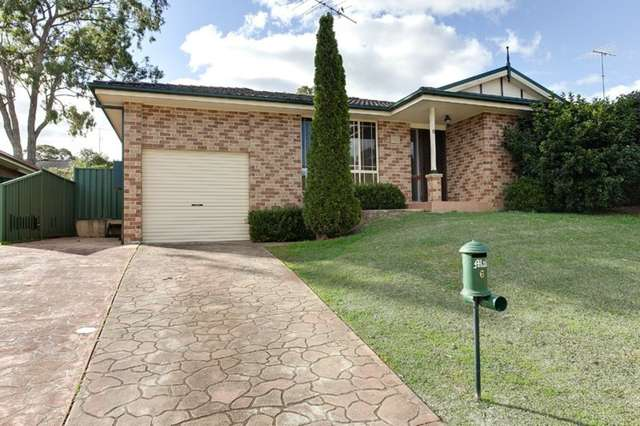 6 Pritchard Place, Glenmore Park NSW 2745
