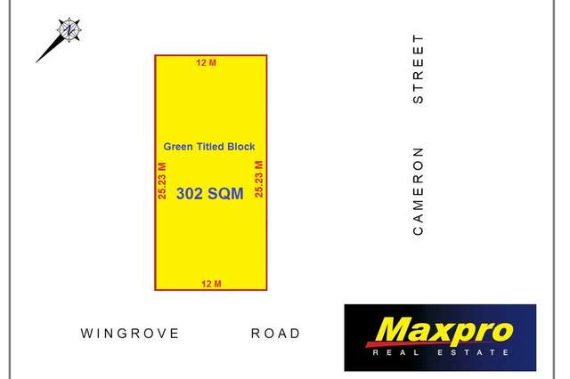LOT PL 800/54 Cameron Street, Langford WA 6147