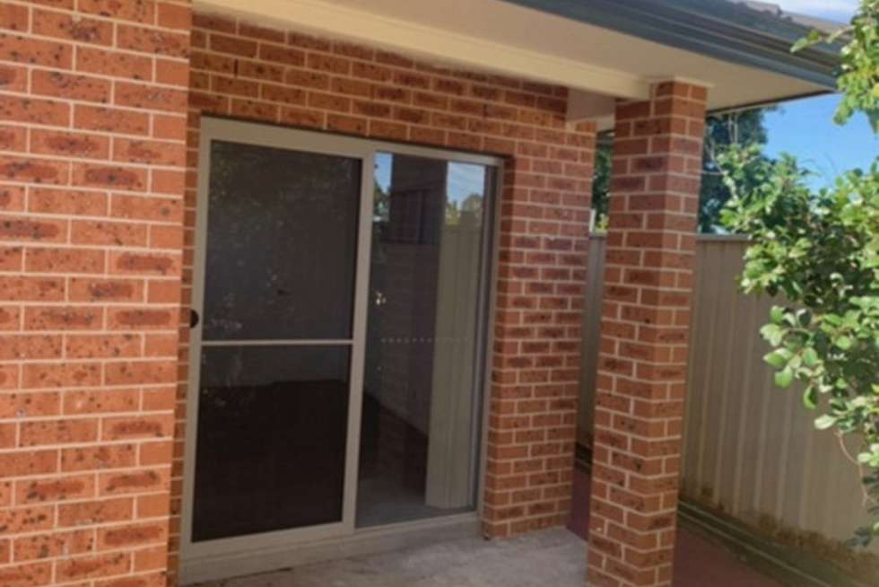 Second view of Homely house listing, 18b Dungara Crescent, Glenmore Park NSW 2745