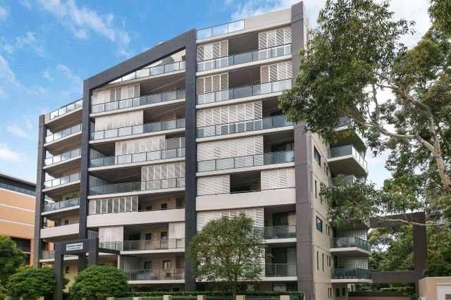 24/12-18 Orara Street, Waitara NSW 2077
