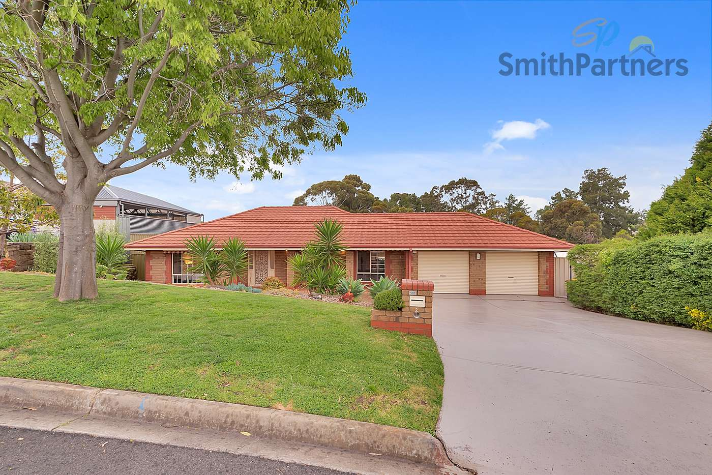 Main view of Homely house listing, 2 Grylls Court, Wynn Vale SA 5127