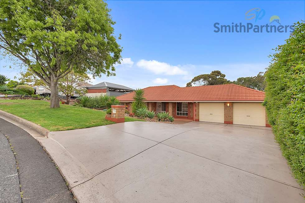Second view of Homely house listing, 2 Grylls Court, Wynn Vale SA 5127