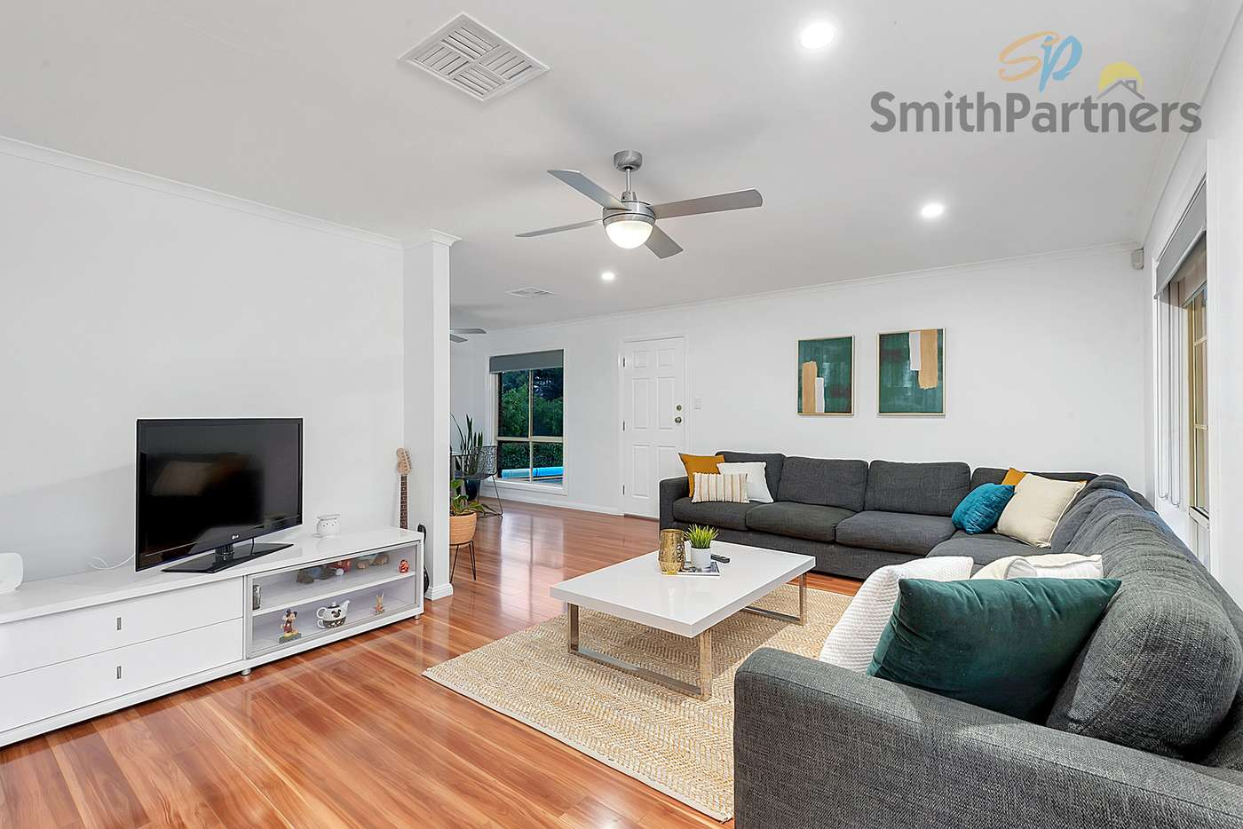 Fifth view of Homely house listing, 2 Grylls Court, Wynn Vale SA 5127