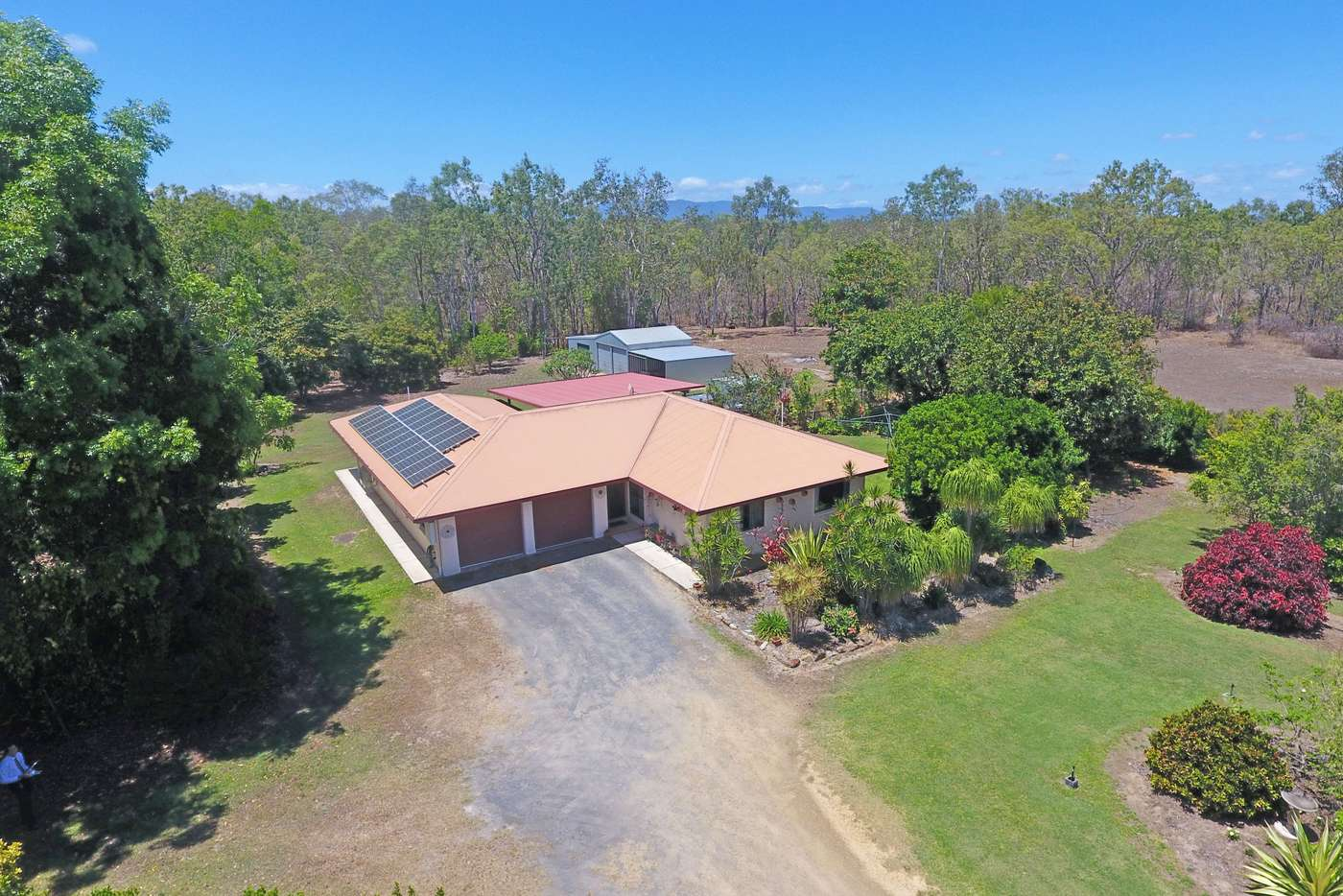 Main view of Homely house listing, 25 Ismahil Road, Mareeba QLD 4880