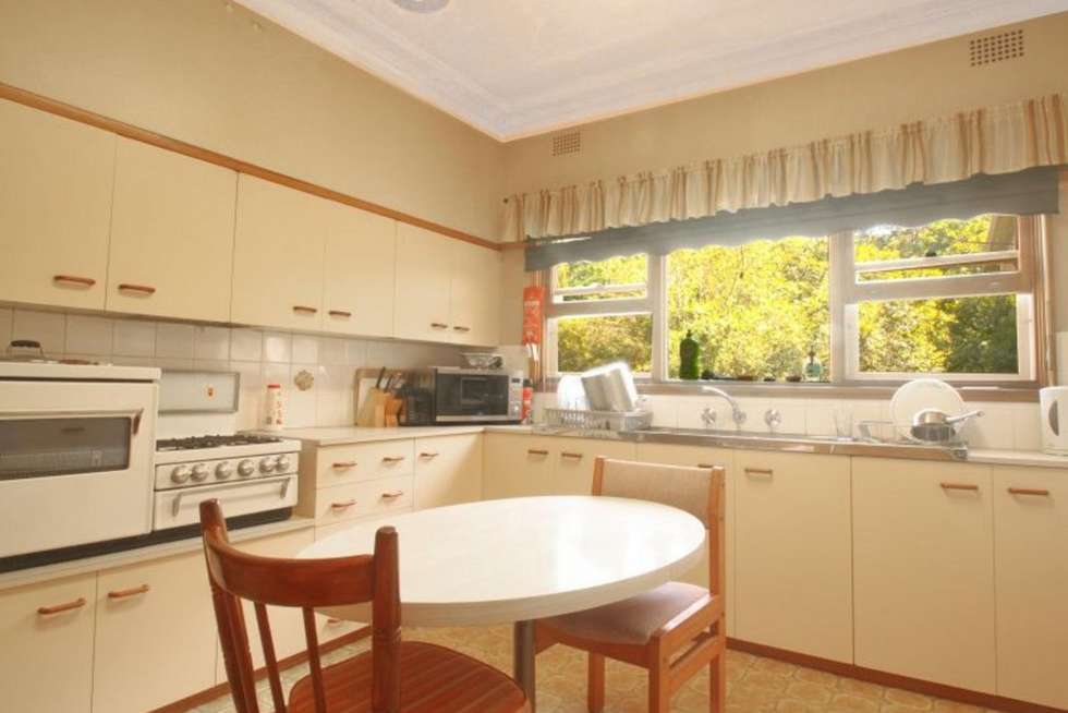 Second view of Homely other listing, Room 4/12 Georgina Avenue, Keiraville NSW 2500