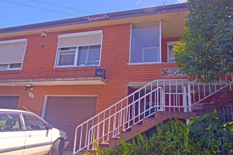 Fifth view of Homely other listing, Room 4/12 Georgina Avenue, Keiraville NSW 2500
