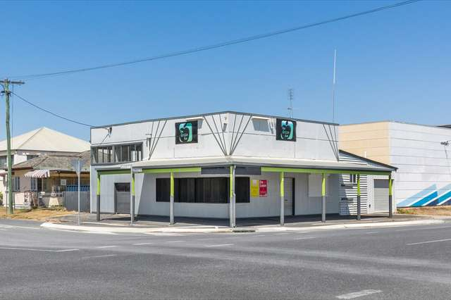 300 Bolsover Street, Rockhampton City QLD 4700