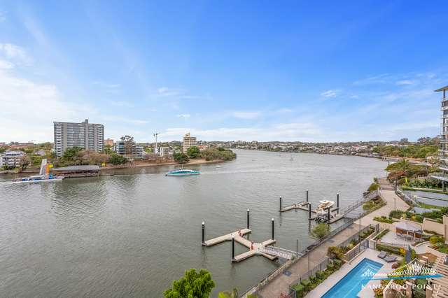 64 Thorn Street, Kangaroo Point QLD 4169