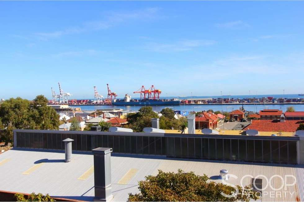 Second view of Homely townhouse listing, 4/30 Burt Street, Fremantle WA 6160