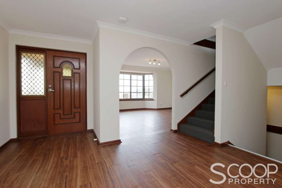 Third view of Homely townhouse listing, 4/30 Burt Street, Fremantle WA 6160