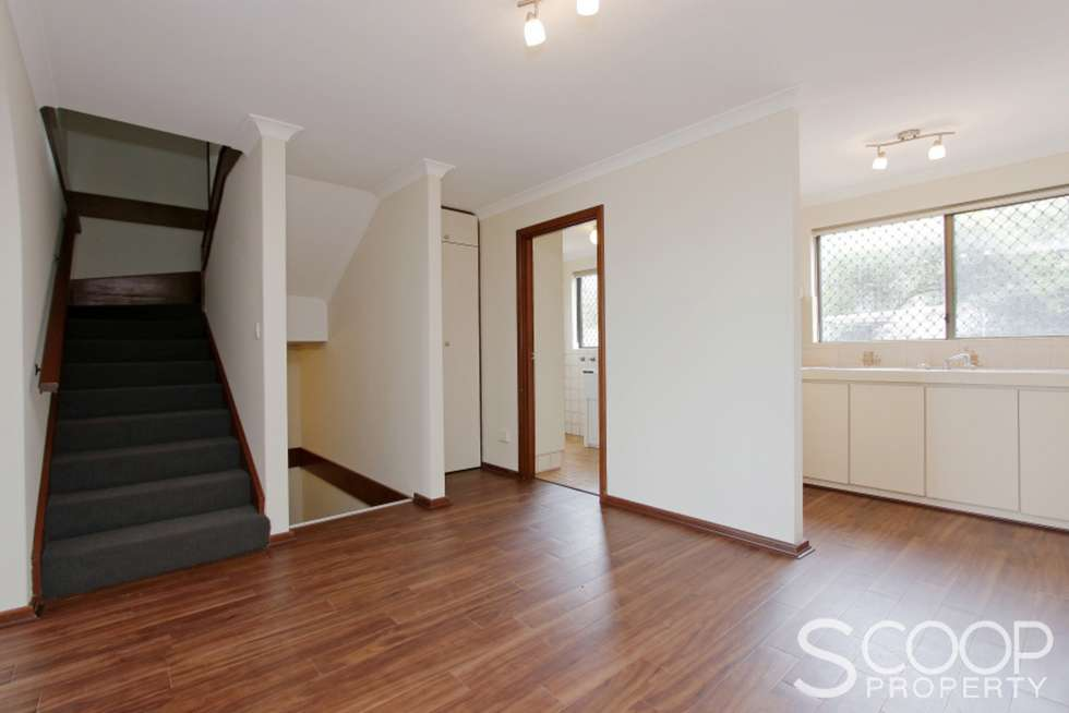 Fourth view of Homely townhouse listing, 4/30 Burt Street, Fremantle WA 6160
