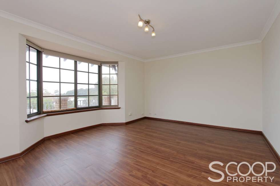 Fifth view of Homely townhouse listing, 4/30 Burt Street, Fremantle WA 6160