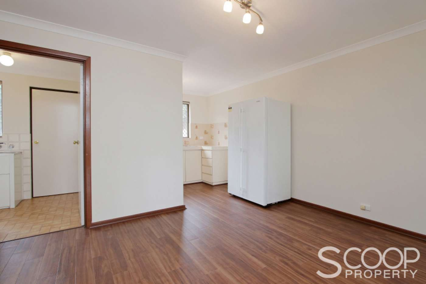 Seventh view of Homely townhouse listing, 4/30 Burt Street, Fremantle WA 6160