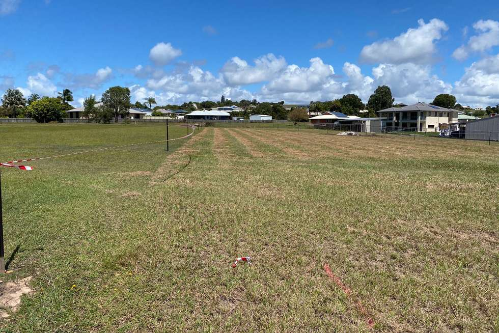 Third view of Homely residentialLand listing, 76 Seafarer Drive, River Heads QLD 4655