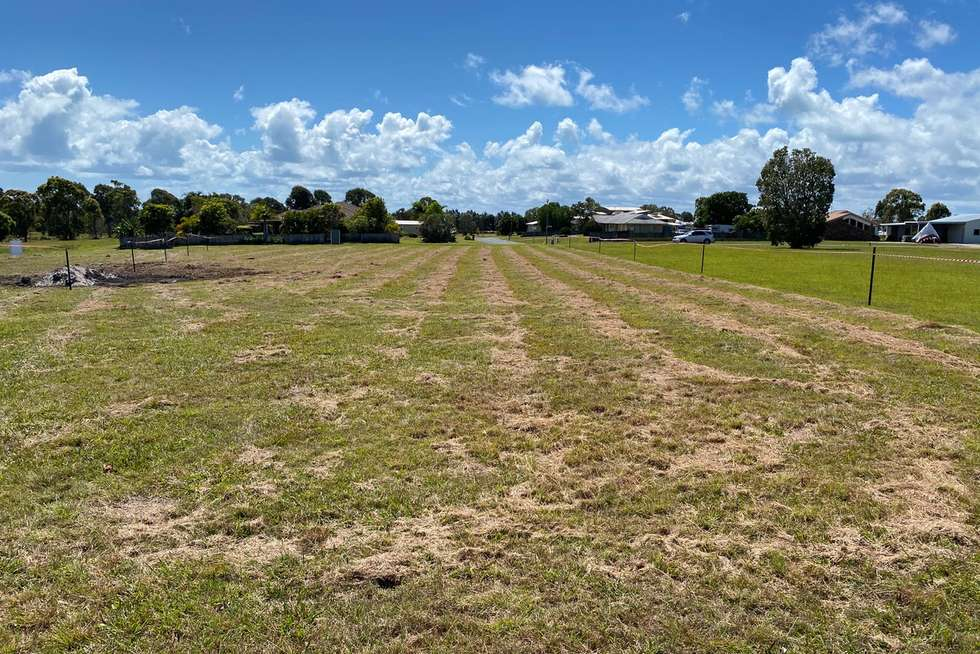 Fourth view of Homely residentialLand listing, 76 Seafarer Drive, River Heads QLD 4655
