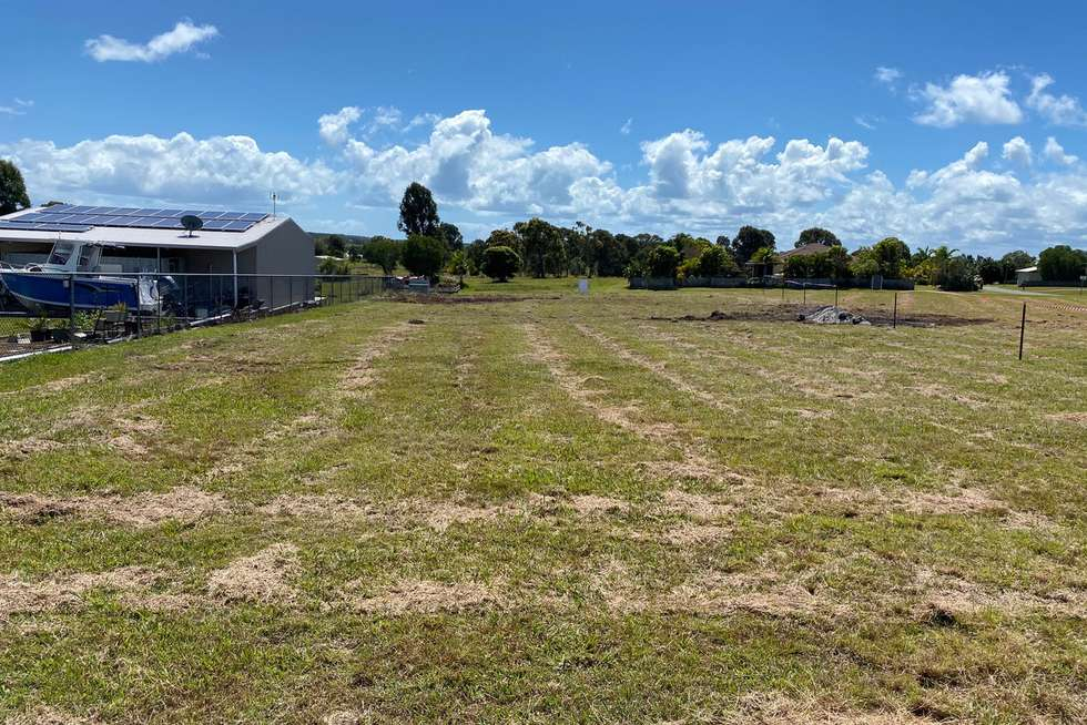 Fifth view of Homely residentialLand listing, 76 Seafarer Drive, River Heads QLD 4655