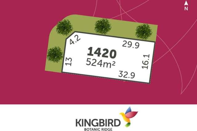 LOT 1420 Tulloch Street, Botanic Ridge VIC 3977