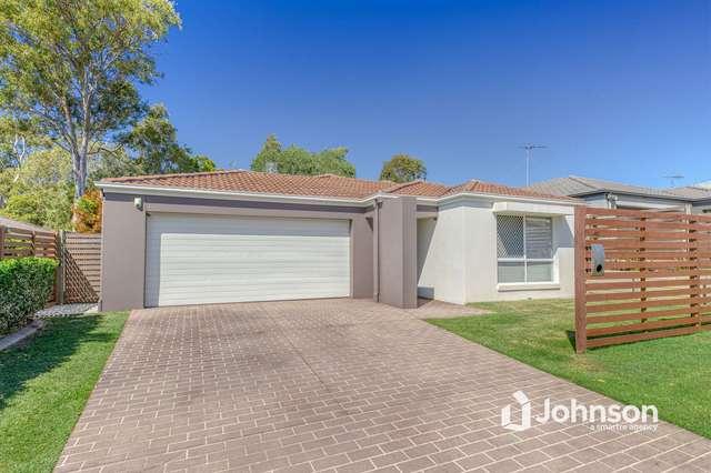 45 Aqua Crescent, Redland Bay QLD 4165