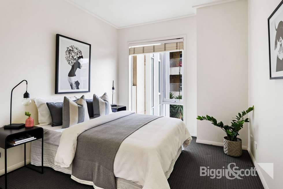 Fourth view of Homely apartment listing, 12/3 Seisman Place, Port Melbourne VIC 3207
