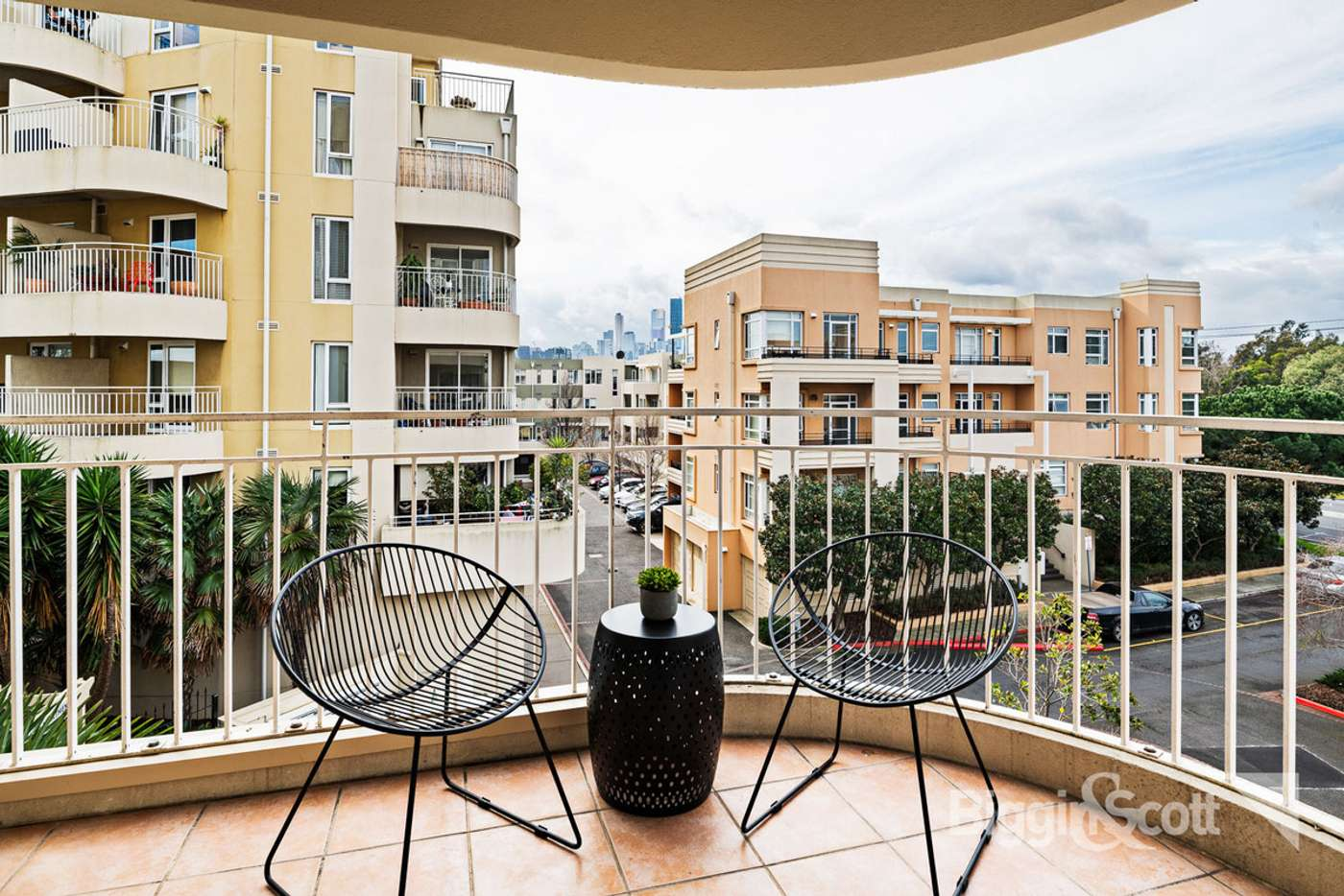 Sixth view of Homely apartment listing, 12/3 Seisman Place, Port Melbourne VIC 3207
