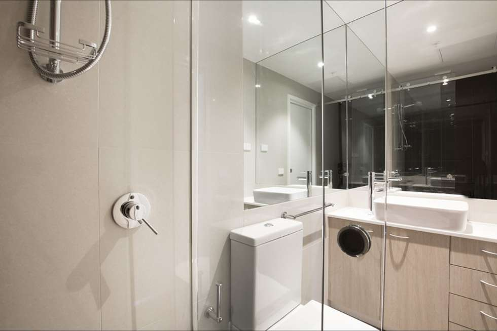 Fourth view of Homely apartment listing, 112/423-435 Spencer Street, West Melbourne VIC 3003
