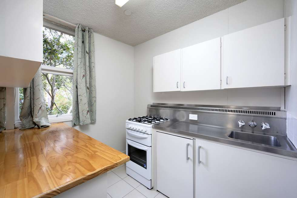 Third view of Homely apartment listing, 712/22 Doris Street, North Sydney NSW 2060