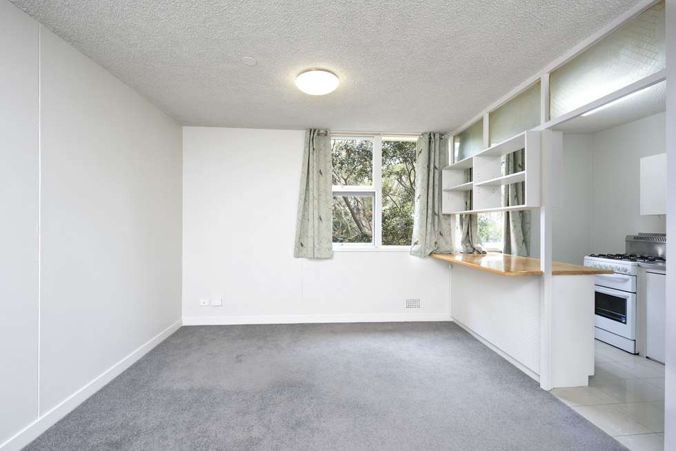 Fourth view of Homely apartment listing, 712/22 Doris Street, North Sydney NSW 2060