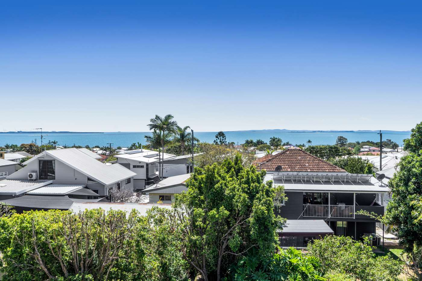 Main view of Homely house listing, 74 Melville Terrace, Wynnum QLD 4178