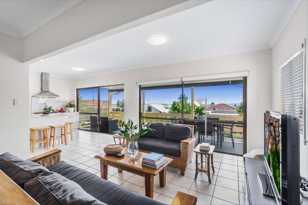 Fourth view of Homely house listing, 74 Melville Terrace, Wynnum QLD 4178