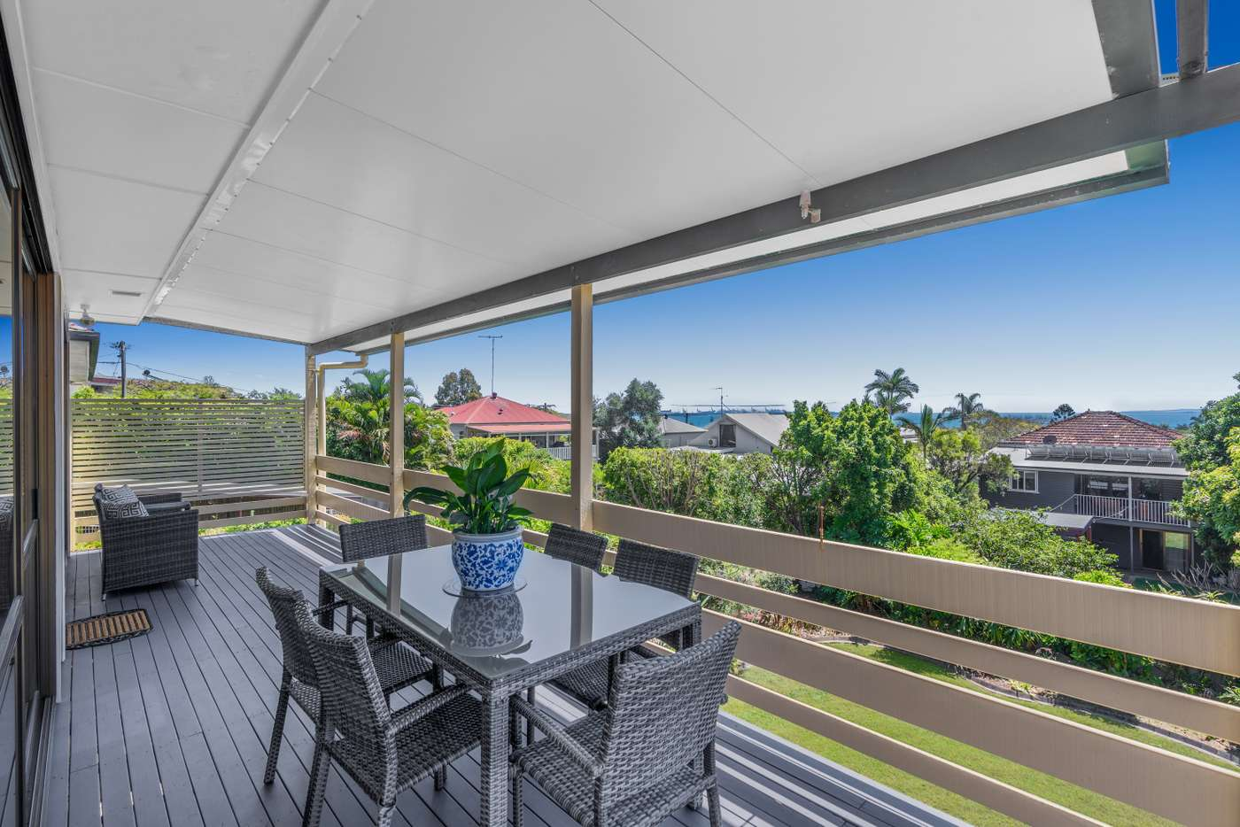 Sixth view of Homely house listing, 74 Melville Terrace, Wynnum QLD 4178
