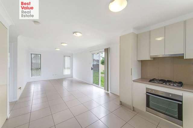 37A Wattle Street, North St Marys NSW 2760