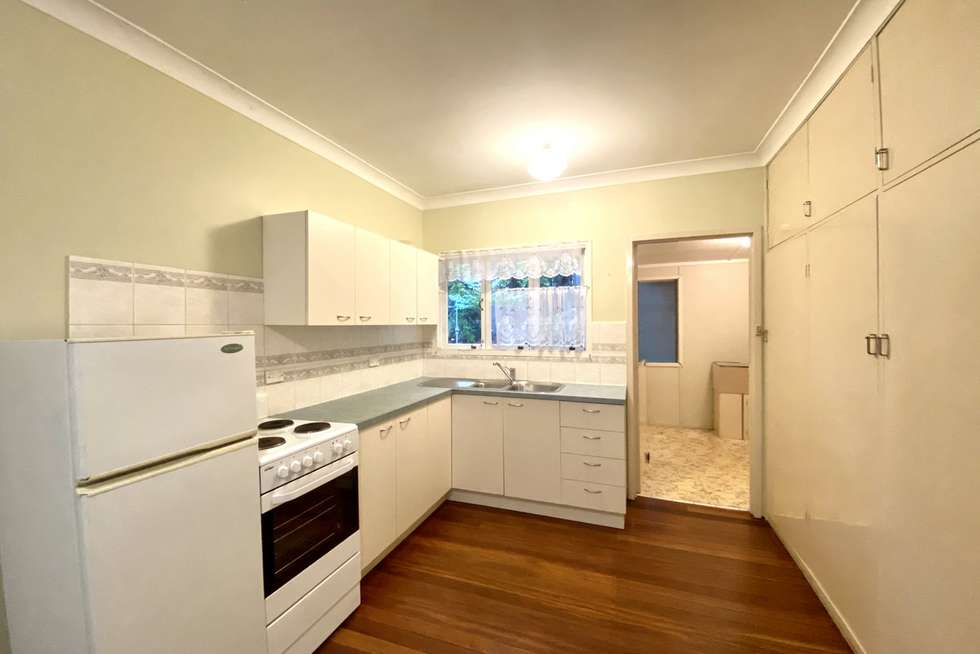 Second view of Homely house listing, 28 Exmouth Street, Toowong QLD 4066