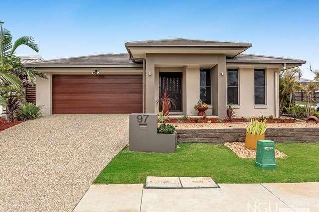97 Harmony Crescent, South Ripley QLD 4306