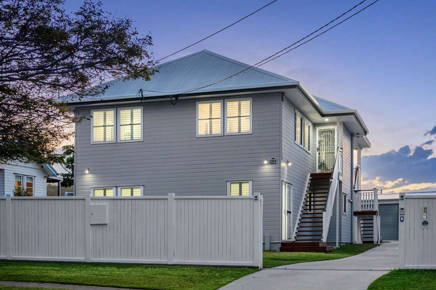 Main view of Homely house listing, 17 McGahan Street, Carina Heights QLD 4152