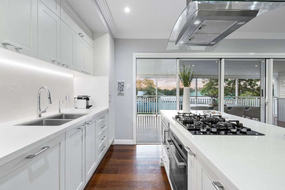 Second view of Homely house listing, 17 McGahan Street, Carina Heights QLD 4152