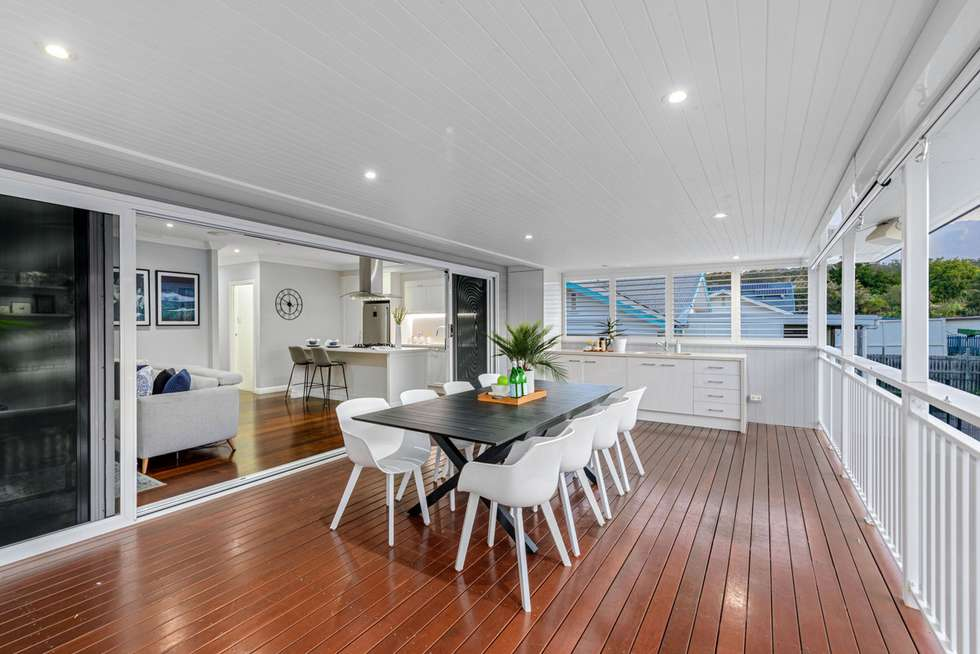 Fourth view of Homely house listing, 17 McGahan Street, Carina Heights QLD 4152