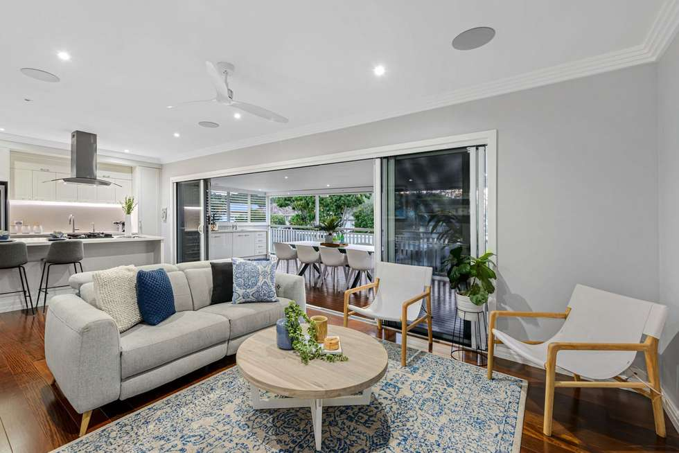 Fifth view of Homely house listing, 17 McGahan Street, Carina Heights QLD 4152