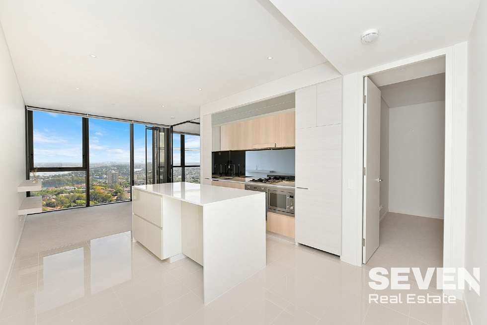 Second view of Homely apartment listing, 1812/211 - 223 Pacific Highway, North Sydney NSW 2060