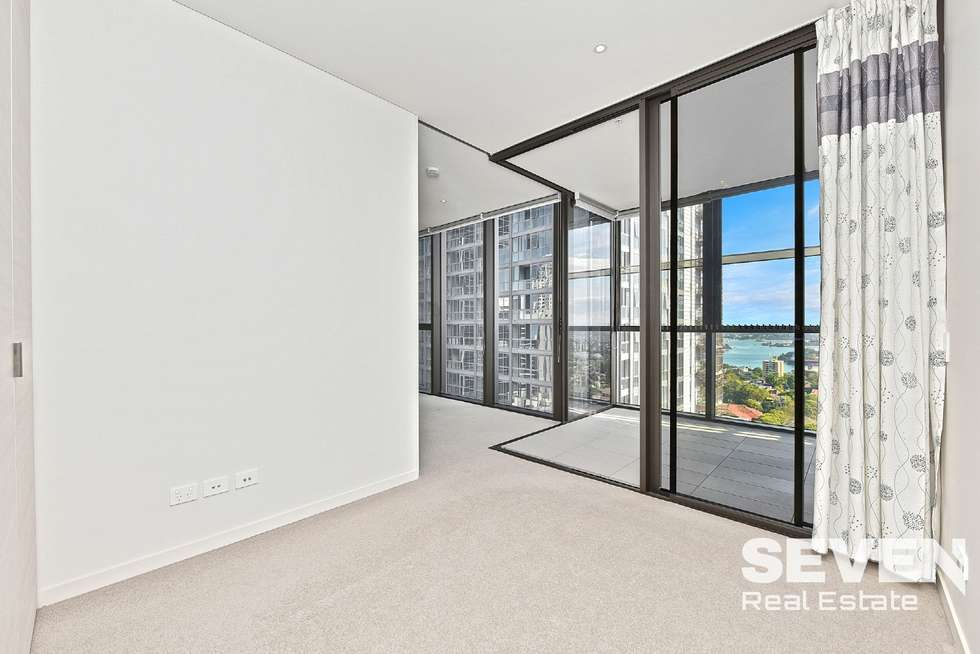 Third view of Homely apartment listing, 1812/211 - 223 Pacific Highway, North Sydney NSW 2060