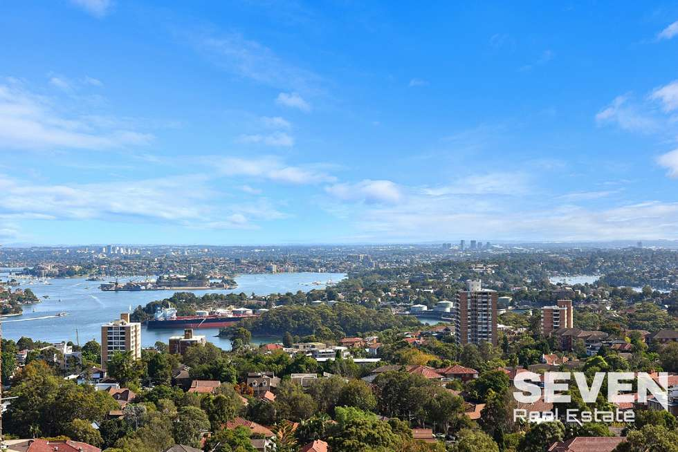 Fifth view of Homely apartment listing, 1812/211 - 223 Pacific Highway, North Sydney NSW 2060