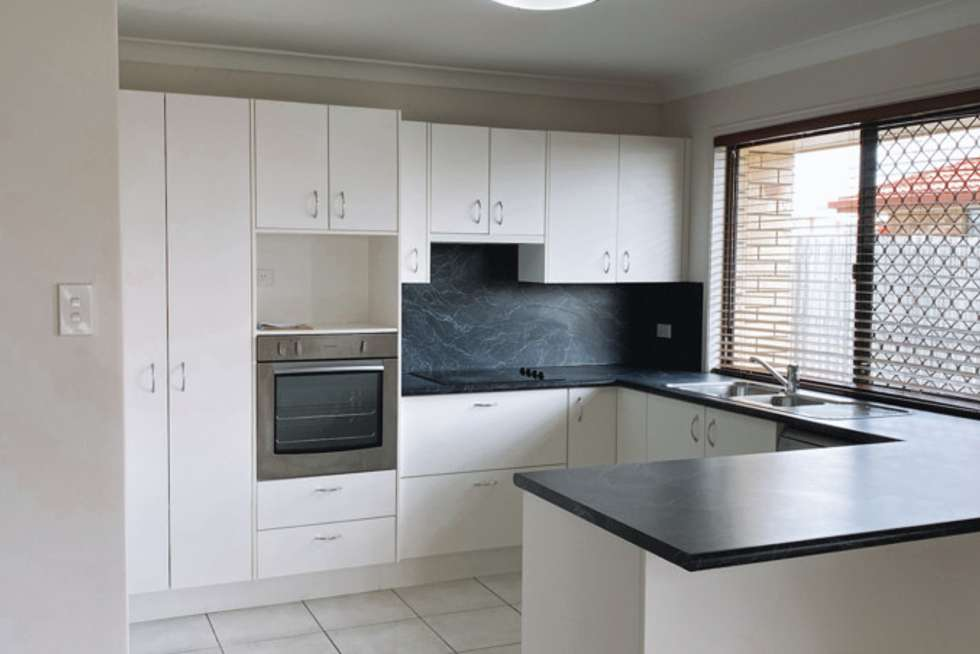 Third view of Homely house listing, 6 Koolamarra Drive, Gracemere QLD 4702
