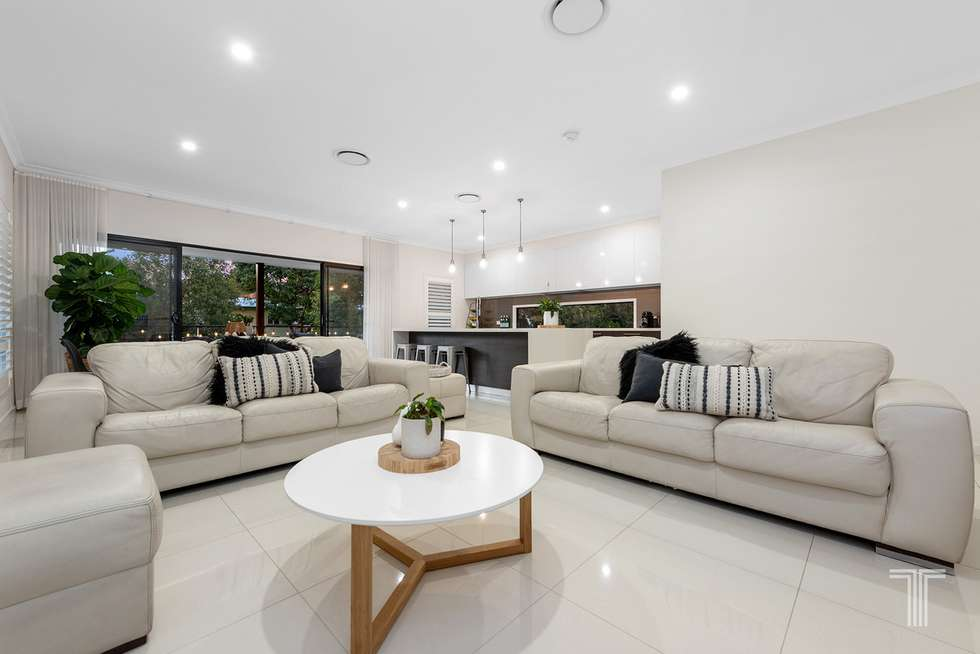 Second view of Homely house listing, 107 Hecklemann Street, Carina Heights QLD 4152