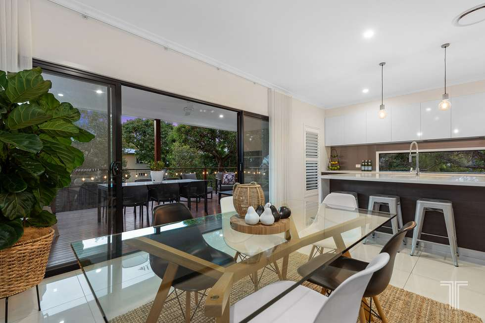 Third view of Homely house listing, 107 Hecklemann Street, Carina Heights QLD 4152