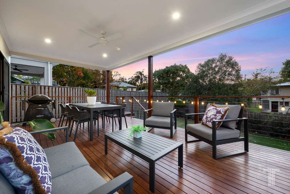 Fourth view of Homely house listing, 107 Hecklemann Street, Carina Heights QLD 4152