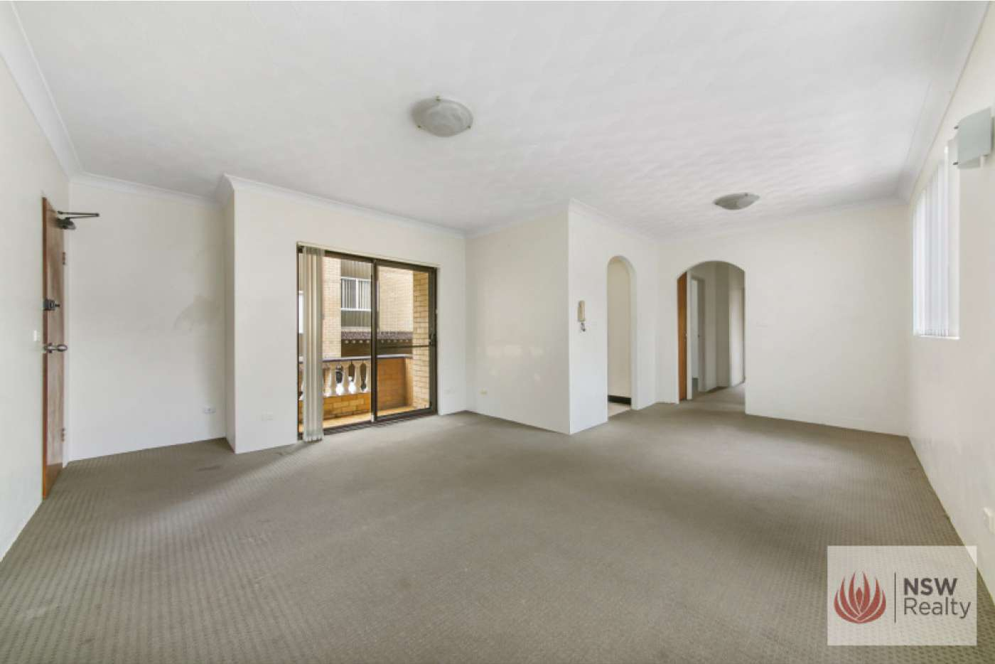 Main view of Homely apartment listing, 1/8 Queens Avenue, Parramatta NSW 2150