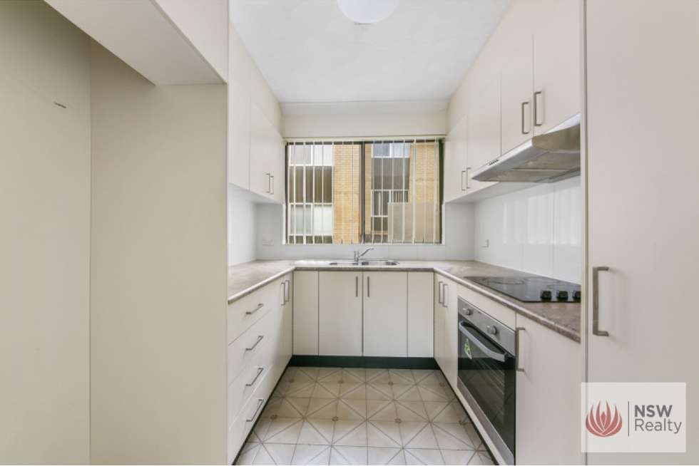 Second view of Homely apartment listing, 1/8 Queens Avenue, Parramatta NSW 2150